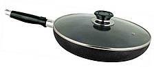 Сковородка из нержавеющей стали 26 см FRYIN PEN с антипригарным покрытием