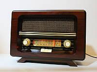 """Ретро радиоприемник """"Ретро волна"""""""