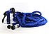 Поливочный  Шланг X HOSE 22.5m 75FT. Растягивающийся шланг ХОЗ , фото 2