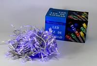 """Гирлянда новогодняя с синим свечением  """"300L LED B Luz De Navidad"""""""