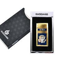 Зажигалка подарочная GQ-4940