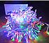 Новогодняя гирлянда LED 400 M (400 светодиодов) Многоцветная , фото 3