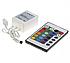 Контролер для лед лент LED CONTROLLER RGB c пультом ДУ, фото 4