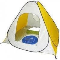 Палатка летняя для рыбалки Ranger 2 м*2 м