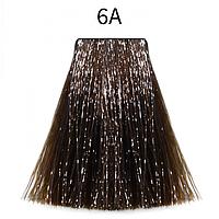 6A (темный блондин пепельный) Крем-краска без аммиака Matrix Color Sync,90 ml