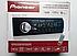 Автомагнитола pioneer 1080a usb mp3, акустика в машину, фото 2