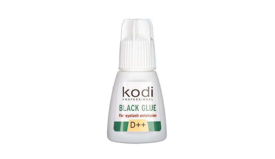 Клей для ресниц Kodi D++, 10 мл.