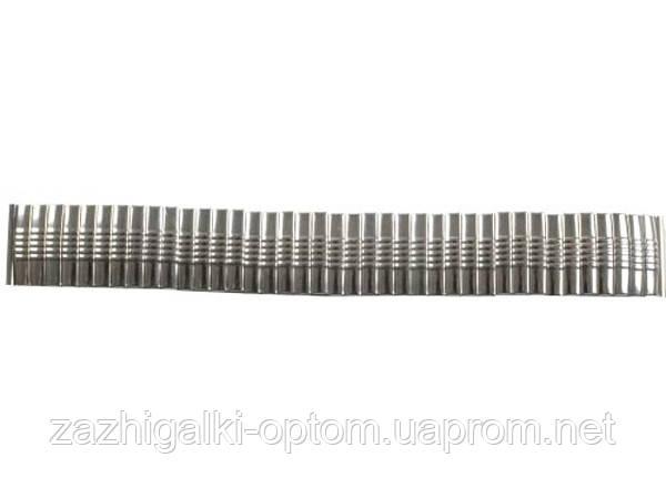 Браслет резинка 1120/81 бел. 20 мм