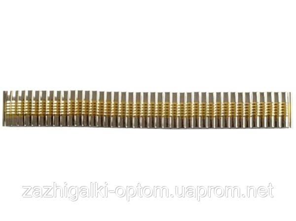 Браслет резинка 1220/2 комби 20 мм