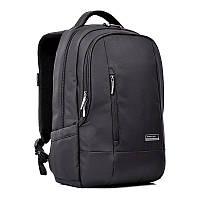 "Рюкзак для ноутбука Kingsons KS3022W, 15.6"", черный"