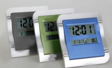 Электронные настольные часы KK 5883