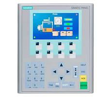 Панели оператора SIMATIC HMI 6AV6647-0AJ11-3AX0