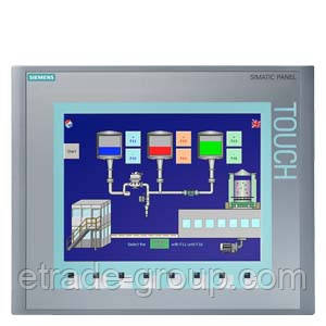 Панели оператора SIMATIC HMI 6AV6647-0AE11-3AX0