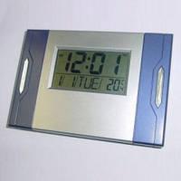 Часы настольные электронные KENKO-6871 LСD