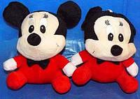 Мягкая игрушка Микки маус №1437