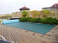 Защитное накрытие для бассейнов SHIELD™ Накрытия для бассейнов. Накрытие для бассейна.  Тент для бассейна