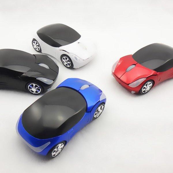 Мышка беспроводная, ассортимент MOUSE  car (100)