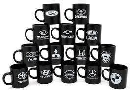 Кружки с логотипом на заказ в Днепре