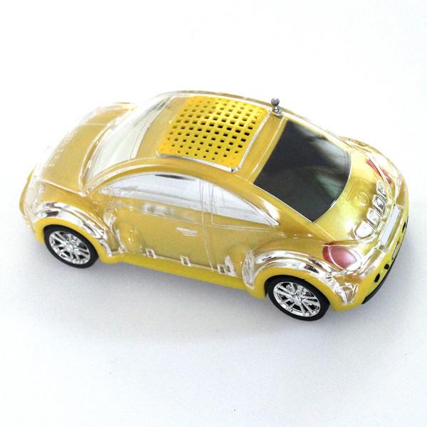 Колонка портативная SPS 256WV Volkswagen