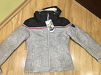 Термокуртка Walkhard лыжная женская