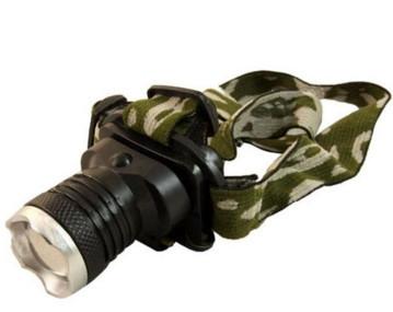 Налобный фонарь MONT-6809