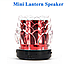 Мобильная колонка SPS V-LIGHT-S83 динамик, акустика, фото 3