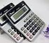 Калькулятор настольный kenko kk-800v 8-разрядный, фото 4