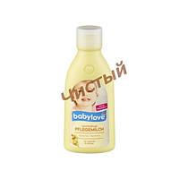 Babylove молочко для тела с гамамелисом и пантенолом (250 мл) Германия