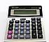 Калькулятор Kenko KK 1200 карманный калькулятор, фото 5