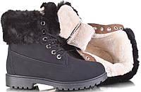 Обалденные женские ботинки на каждый день