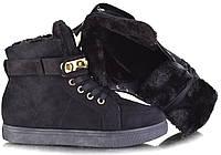 Модные ботинки,сникерсы на зимнее время размеры 39
