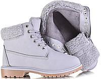 Зимние ботинки по доступной цене