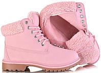 Качественные ботинки на холодную зиму