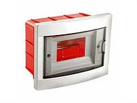 Коробка на 8 автоматов Viko, внутренняя, фото 1