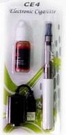 Электронная сигарета нового поколения Ego-T CE4 (650mAh) +OIL