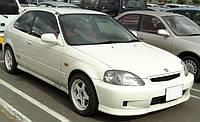 Разборка запчасти Honda Civic Шосте покоління (1995-2000)