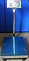Весы ACS 100KG 30*40 усиленная площадка.Платформенные весы ACS 100 kg, фото 3