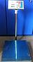 Весы ACS 300KG WIFI 45*55 беспроводные весы усиленная площадка, фото 4
