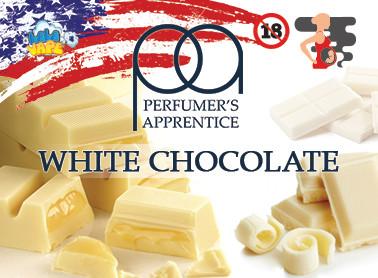White chocolate ароматизатор TPA (Белый шоколад)