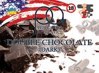 Double Chocolate (Dark) ароматизатор TPA (Двойной шоколад черный) 30мл