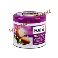 Balea крем для тела с Маслом ши (500 ml) Германия