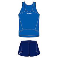 Форма для легкой атлетики KIT NEW YORK