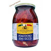 La Vangadizza,Вяленые помидоры (980 гр) Италия