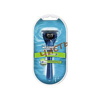 Wilkinson Protector 3 Rasierapparat ― мужской станок для бритья, 3 лезвия (1 шт) Германия
