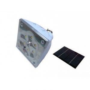 Светодиодная лампа фонарь Kingblaze GD-5017 с ду