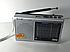 Бумбокс MP3 Колонка Спикер Радио Golon RX-6633, фото 4