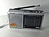 Бумбокс MP3 Колонка Спикер Радио Golon RX-6633, фото 6