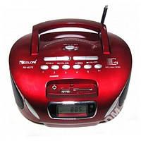 Радиоприемник Колонка MP3 USB Golon RX 627