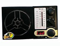 Портативный радиоприемник GOLON RX-2060