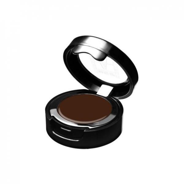 Atelier антисерн-корректор кремовый компактный 2 гр C/C3 черный шоколад